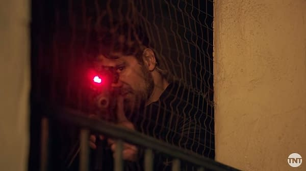 TNT's 'The Last Ship' Gets Season 5 Teaser Ahead of Series Dry Dock
