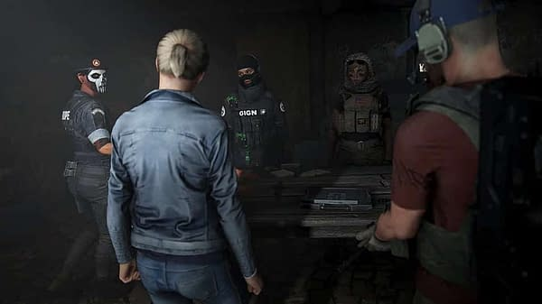Ubisoft Reveals Details on Ghost Recon: Wildlands' Rainbow Six Siege Crossover
