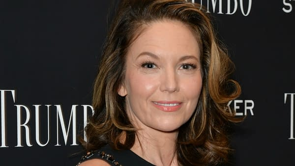 Y: Justice League's Diane Lane, 5 More Join FX's 'Y: The Last Man' Series Pilot