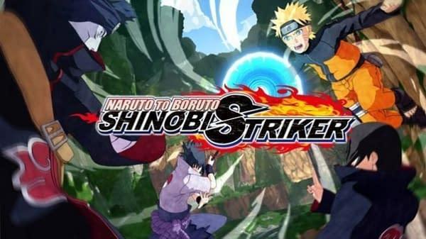 Naruto to Boruto: Shinobi Striker Gets a Co-Op Missions Trailer
