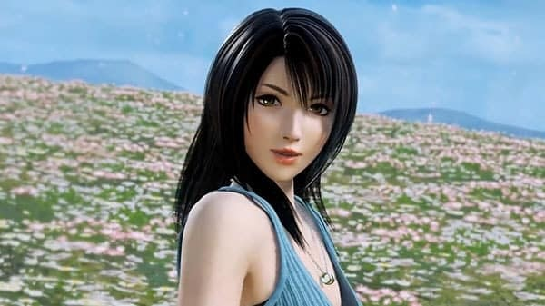 Rinoa Heartilly Joins the Roster of Dissidia Final Fantasy NT