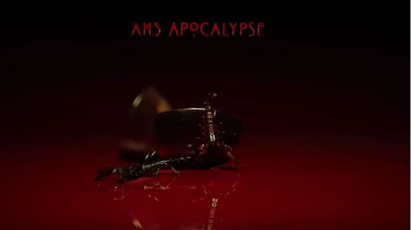 American Horror Story Apocalypse: Forbidden Fruit Can Be Quite Deadly in New Teaser