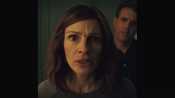 Homecoming: Amazon Studios' New Julia Roberts Series Gets Official Trailer