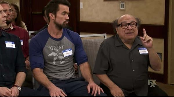 always sunny s13e04 preview timesup