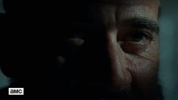 "The Walking Dead Season 9: Rick Rocks ""Lucille 2.0,"" Negan Goes Lecter in New Teasers"