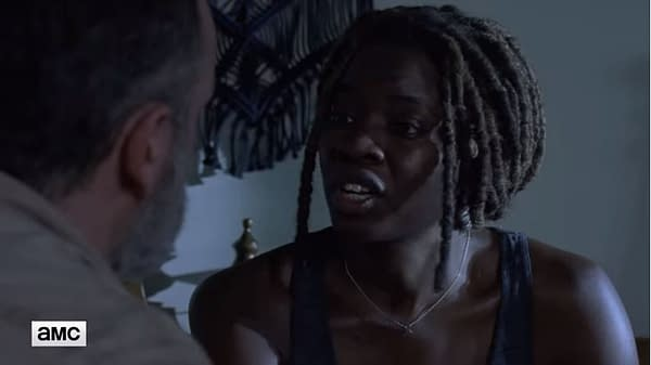 The Walking Dead Season 9: Rick Grimes' Last Days Honored in New AMC Trailer