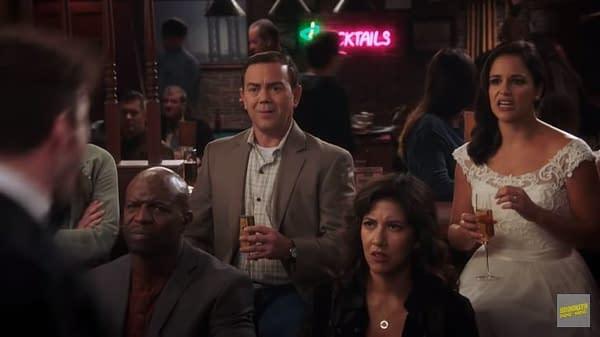 brooklyn nine nine season 6 promo