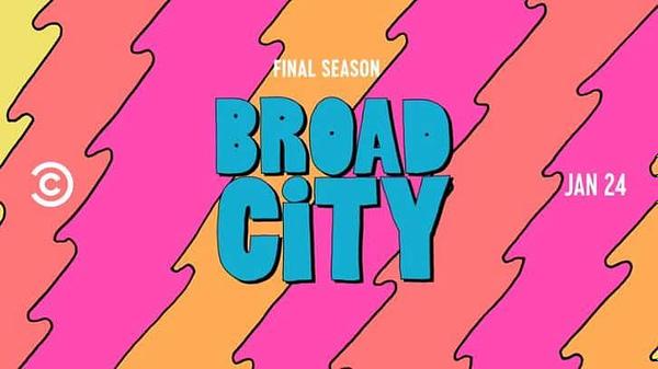 Broad City Season 5: Comedy Central Sets Final Season Premiere Date