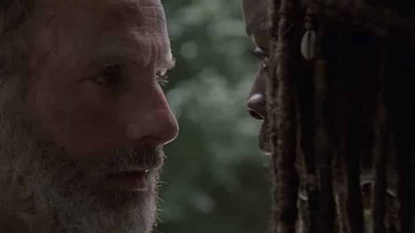 The Walking Dead Season 9, Episode 5 'What Comes After': Michonne and Maggie Get Real (PREVIEW)
