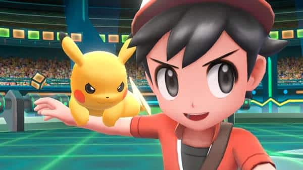 Pokémon: Let's Go Will Have a Tamagotchi Collaboration