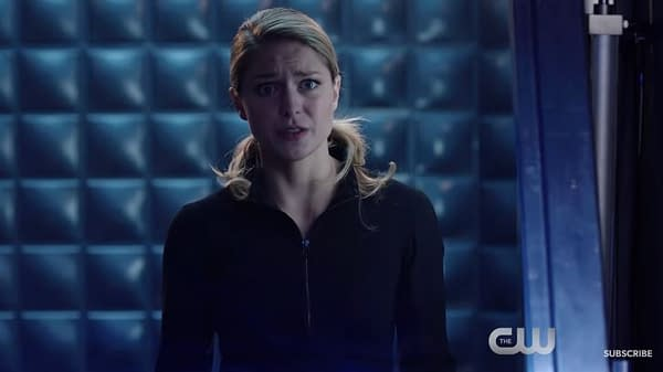 """'Supergirl' TV Spot For """"Elseworlds"""" Has Kara Imprisoned?!"""