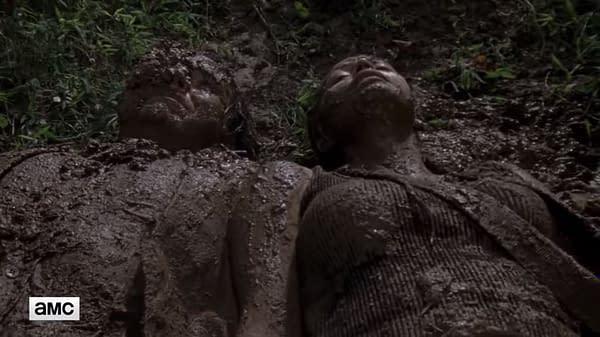 The Walking Dead Season 9, Episode 7 'Stradivarius': Rosita On the Run (PREVIEW)