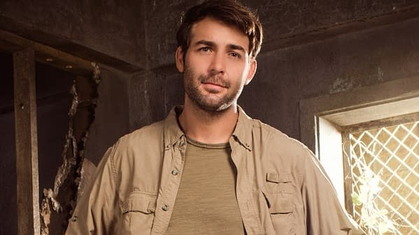 "Watchmen: Tell Me a Story's James Wolk Joins HBO's ""Remix"" Adaptation"