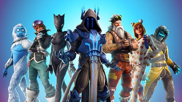 Orange Shirt Kid's Mom is Suing Epic over his Fortnite Dance