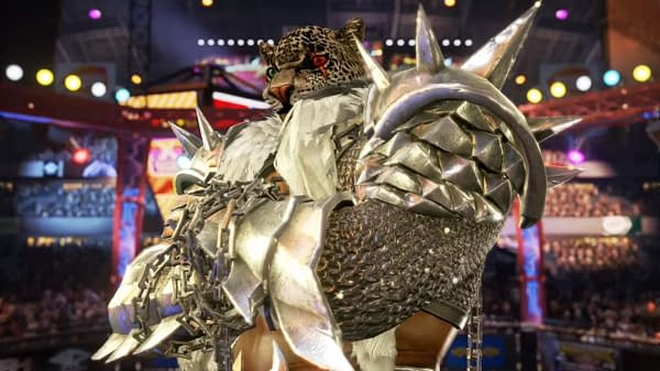 Tekken 7 Reveals Armor King, Craig Marduk, and Julia Coming to the Game