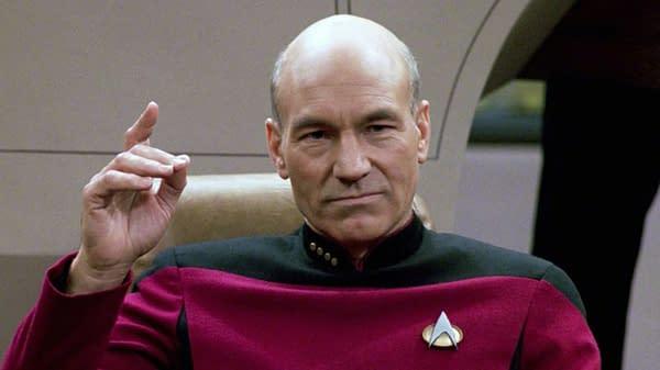 Three Seasons of 'Picard'? MAKE IT SO!