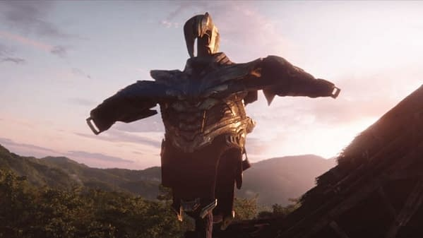 'Avengers: Endgame' Sets 24 Hour Trailer Record with 289 Million Views