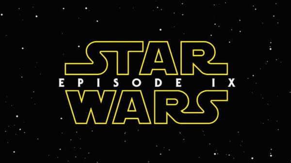 Does 'Star Wars: Episode IX' Cast Gift Give Away Possible Setting?