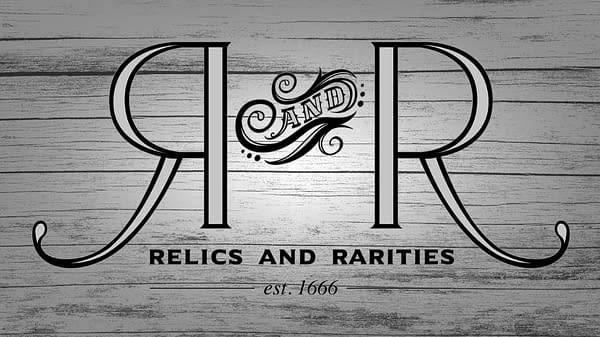 'Relics And Rarities' Shows Off Special Guests Before Debut