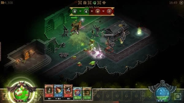 [REVIEW] Book of Demons is Strangely Addicting