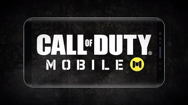 """Controller Support Returns To """"Call Of Duty: Mobile"""" In Next Update"""