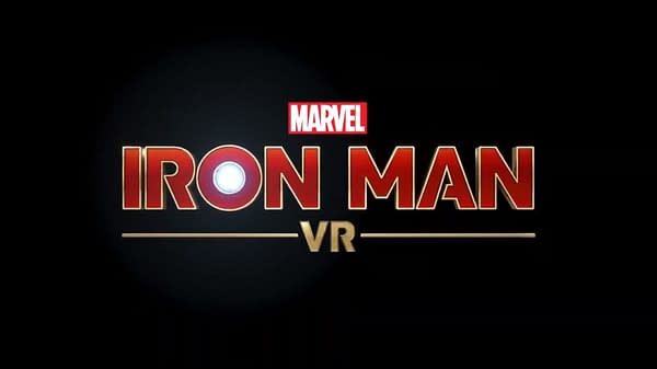 Camaflaj Reveal Marvel's Iron Man VR During PlayStation's State of Play