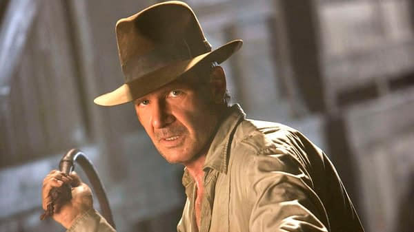 [Rumor] Dan Fogelman Rewriting 'Indiana Jones 5' Script