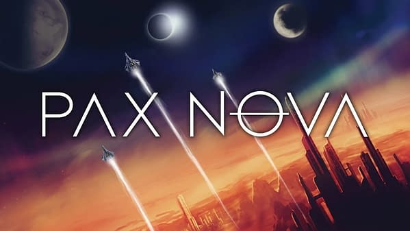 Iceberg Interactive Adds Pax Nova to Early Access Today