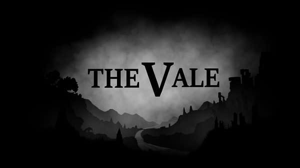 The Vale: Shadow Of The Crown will be released August 19th, courtesy of Falling Squirrel.