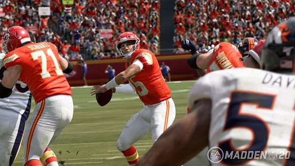 """We Get A Preview Of Additions Coming To """"Madden NFL 20"""" At EA Play"""