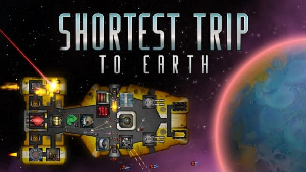 """""""Shortest Trip To Earth"""" Will Launch On Steam Next Week"""