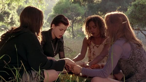 """The Craft"" Remake Finds Its Coven in Gideon Adlon, Lovie Simone, Zoey Luna and Cailee Spaeny"