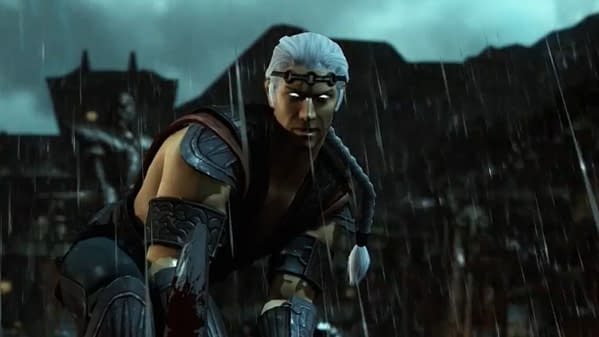 Dataminers Confirm Previous Mortal Kombat 11 Dlc Character List