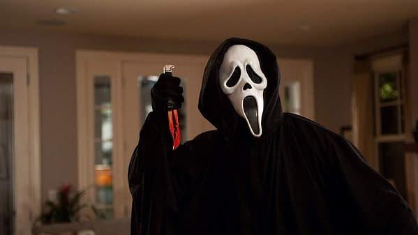 Why Scream 4 Deserves its Newfound Appreciation