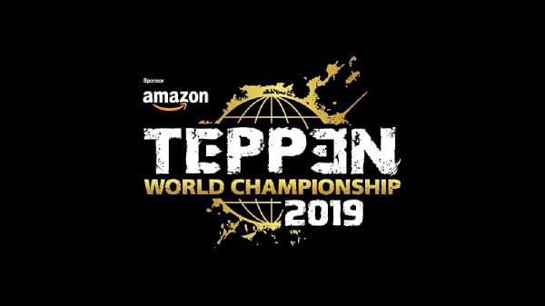 """Teppen"" World Championship 2019 Announced For December"
