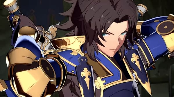 """""""Granblue Fantasy Versus"""" Receives Two More Character Trailers"""