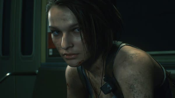 """""""Resident Evil 3"""" Officially Announced For April 2020 with """"Project Resistance"""" Pack-In"""