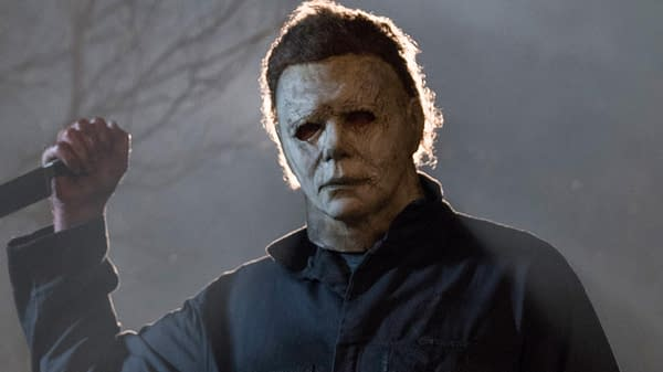 """Halloween Kills"" Actor Says It's the Nastiest Film Yet"