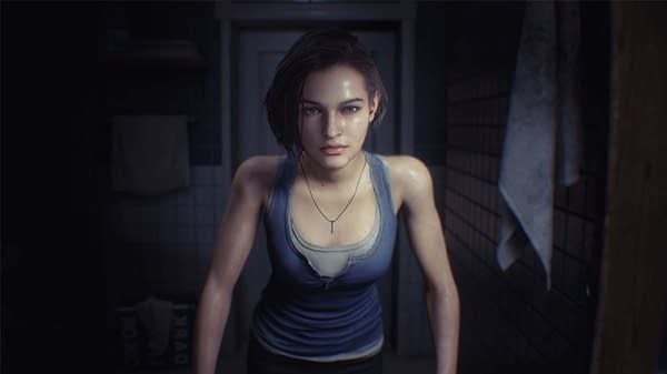 Brittany's Most Anticipated Games of 2020: Resident Evil 3