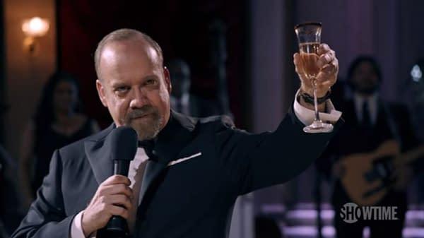 Billions gets a sixth season (Image: Showtime)