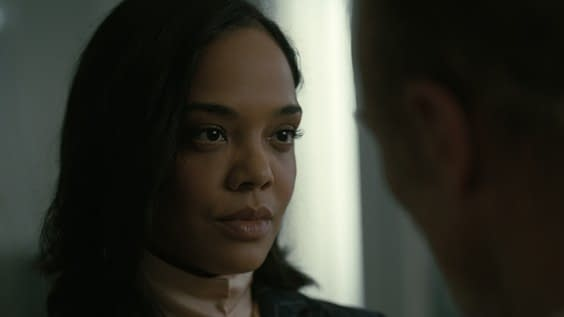 """""""Westworld"""": Familiar Face Returns in """"The Mother of Exiles"""" [PREVIEW]"""
