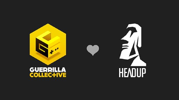 Headup Games has a busy weekend with two reveals and three launch trailers.