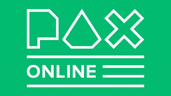 This panel will take place during PAX Online on September 15th, 2020.