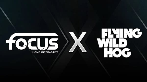 Focus Home Interactive formed a new partnership with the Poland-based developer.