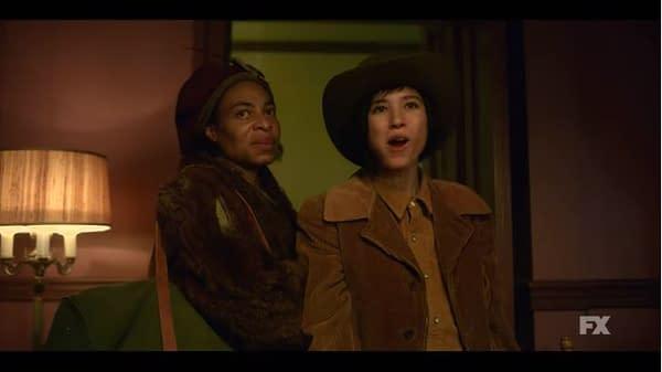 Fargo   Installment 4: Rollercoaster Teaser   FX