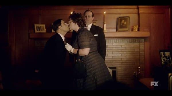 Fargo | Installment 4: Twice Teaser | FX