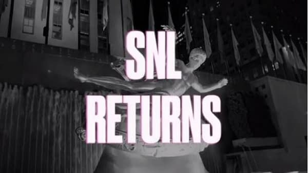 Saturday Night Live returns to Studio 8H for Season 46 (Image: NBCU)