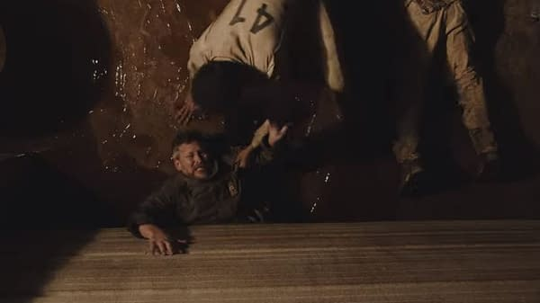 Fear the Walking Dead: The Opening Minutes of Season 6, Episode 2