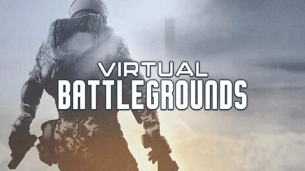 Season 2 of Virtual Battlegrounds brings about a massive new map and more, courtesy of Cyber Dream.