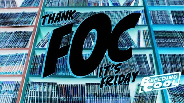 Youth For The New Year - Thank FOC It's Friday, 1st of January 2021